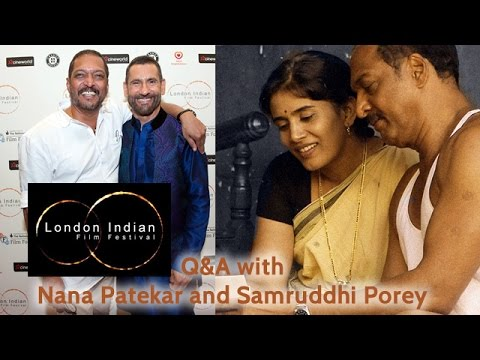 samruddhi porey biography of barack