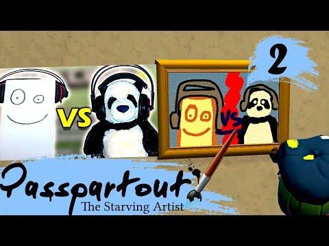 НЕ МЕ БИВА В ТОВА 😬 | Passpartout #2
