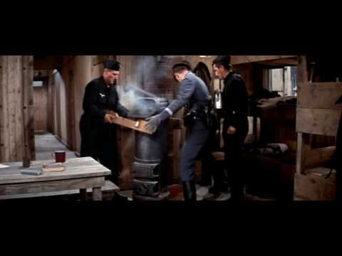 The Great Escape - Trailer