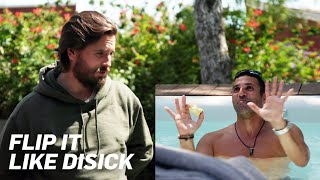 Scott Busts Squatter in His Malibu Mansion Red-Handed | Flip It Like Disick | E!