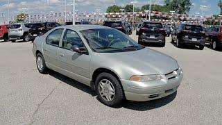 1999 Dodge Stratus|P10964A