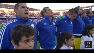 Copa America 2015 - Argentina vs Paraguay (2/2) Full Match