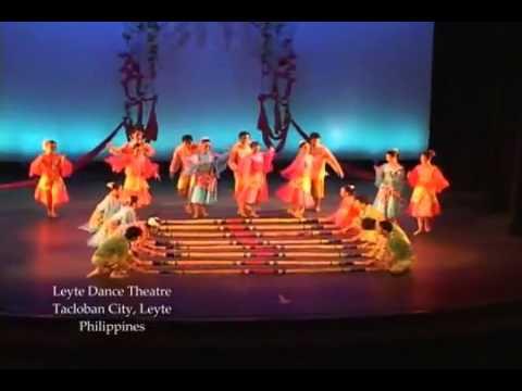 How to Dance Tinikling