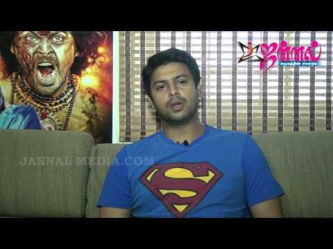 Actor Srikanth Interview