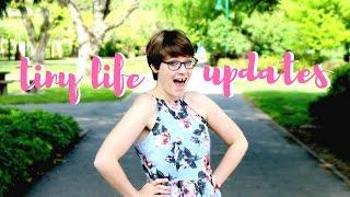 tiny life updates