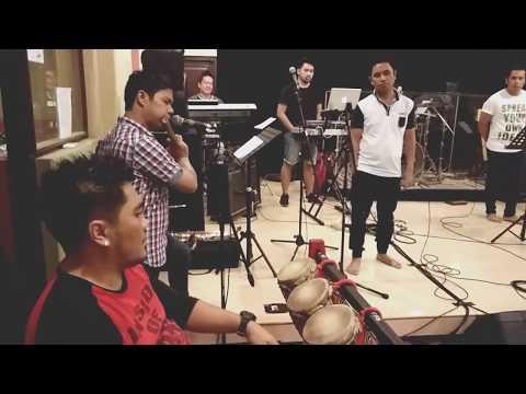 Sesi Latihan Dorman Manik & Band #1