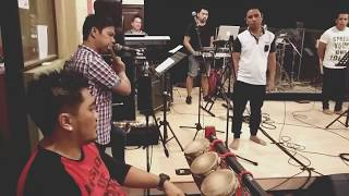 Gambar cover Sesi latihan Dorman Manik & Band #1