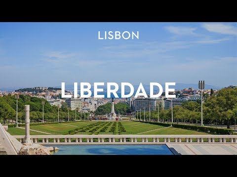 Destination/Property Market Guide: Av. Liberdade, Lisbon