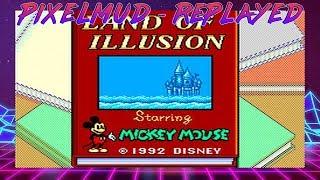 Pixelmud Replayed | Land of Illusion #3