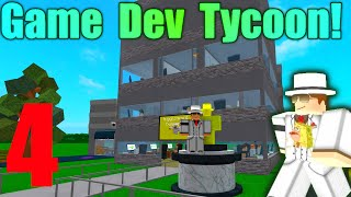 [ROBLOX: Game Development Tycoon] - Consente di giocare Ep 4 - Ultimate Game Developer Status!