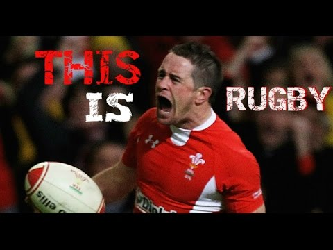 EMOTIONAL RUGBY TRIBUTE|RUGBY MOTIVATION COMPILATION 2016