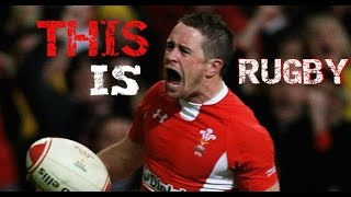 EMOTIONAL RUGBY TRIBUTE|RUGBY MOTIVATION COMPILATION 2017