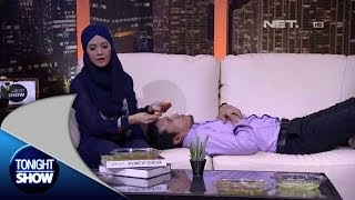 Andhara Early bicara mengenai bisnis salon waxing miliknya
