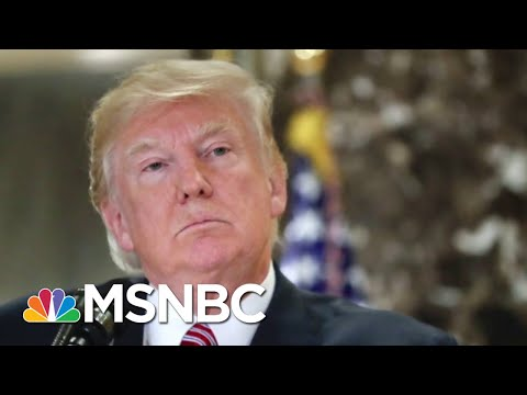 """Trump Administration Says """"No Intention"""" Of Firing Robert Mueller? For Real? 