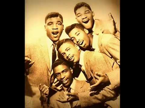 THE CHANNELS - ''THAT'S MY DESIRE''  (1957)