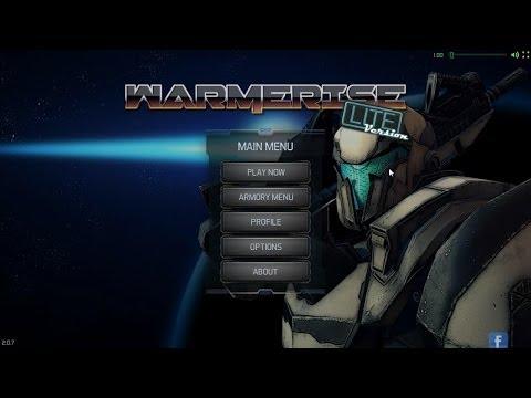 CuriusEquisDe - Unity3D - Warmerise Lite Version