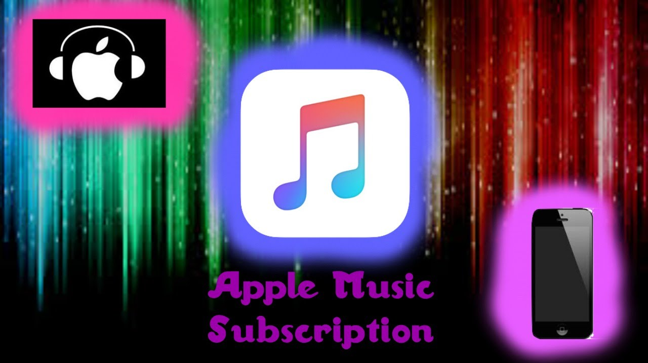 Apple Music Subscription - YouTube