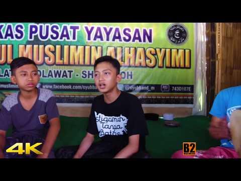 """ Terbaru "" Ibu Aku Rindu Voc Azmi VS Sa'ban 4K ( Lucu )"