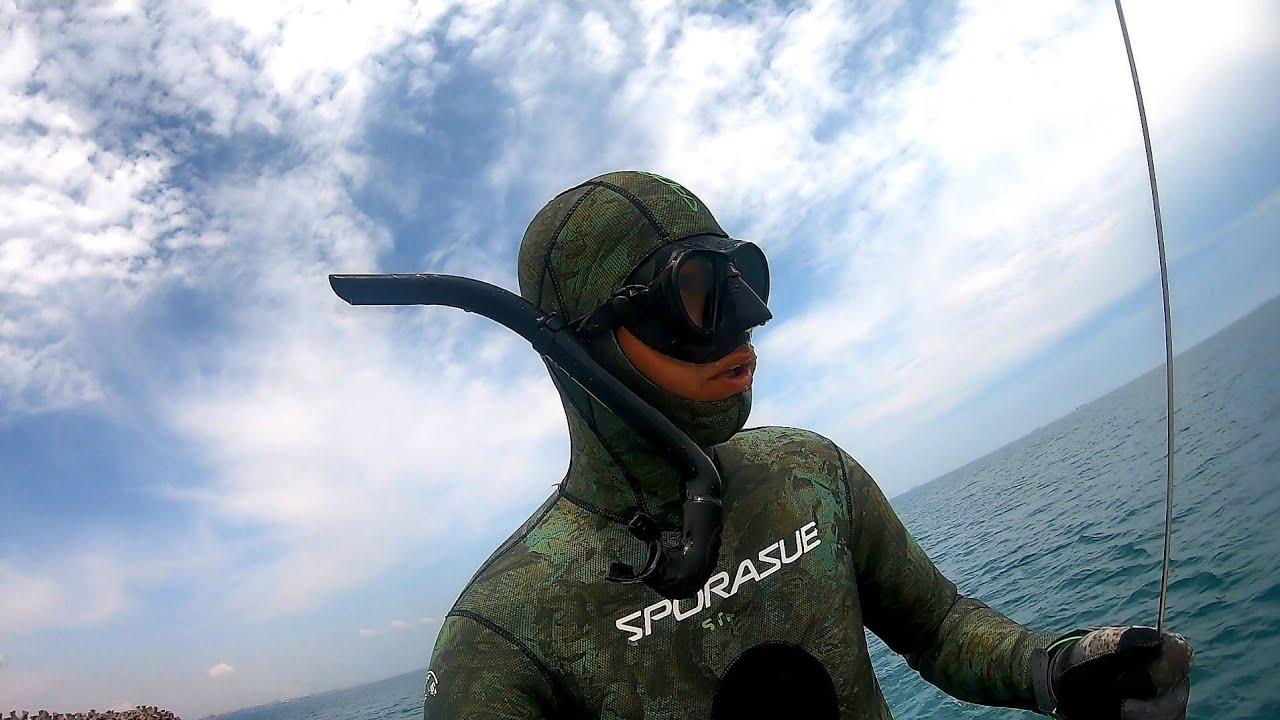 Mancam ce prindem - Marea Neagra - Pescuit - Scufundari - midii si stavrizi -EPISODUL - 18