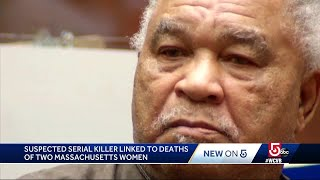 Suspected serial killer linked to deaths of two Mass. women