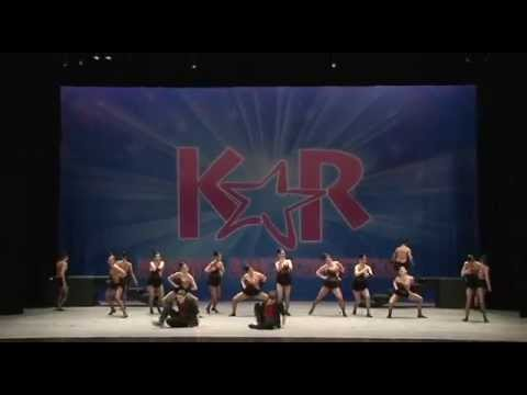 """""""What It Be Like"""" -  CENTER STAGE DANCE STUDIO (ASPIRE DANCE COMPANY)  (Chicago, IL)"""