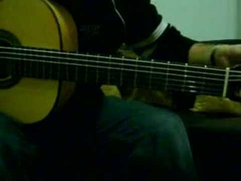 arabic guitar tuning