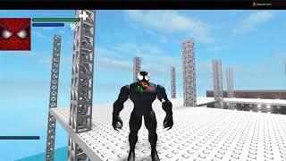 Roblox Venom Final Showcase