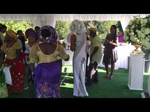 Urhobo Adhjuju Traditional dance