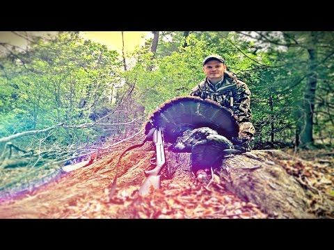 Episode 5 Pennsylvania Spring Turkey Hunting 2015