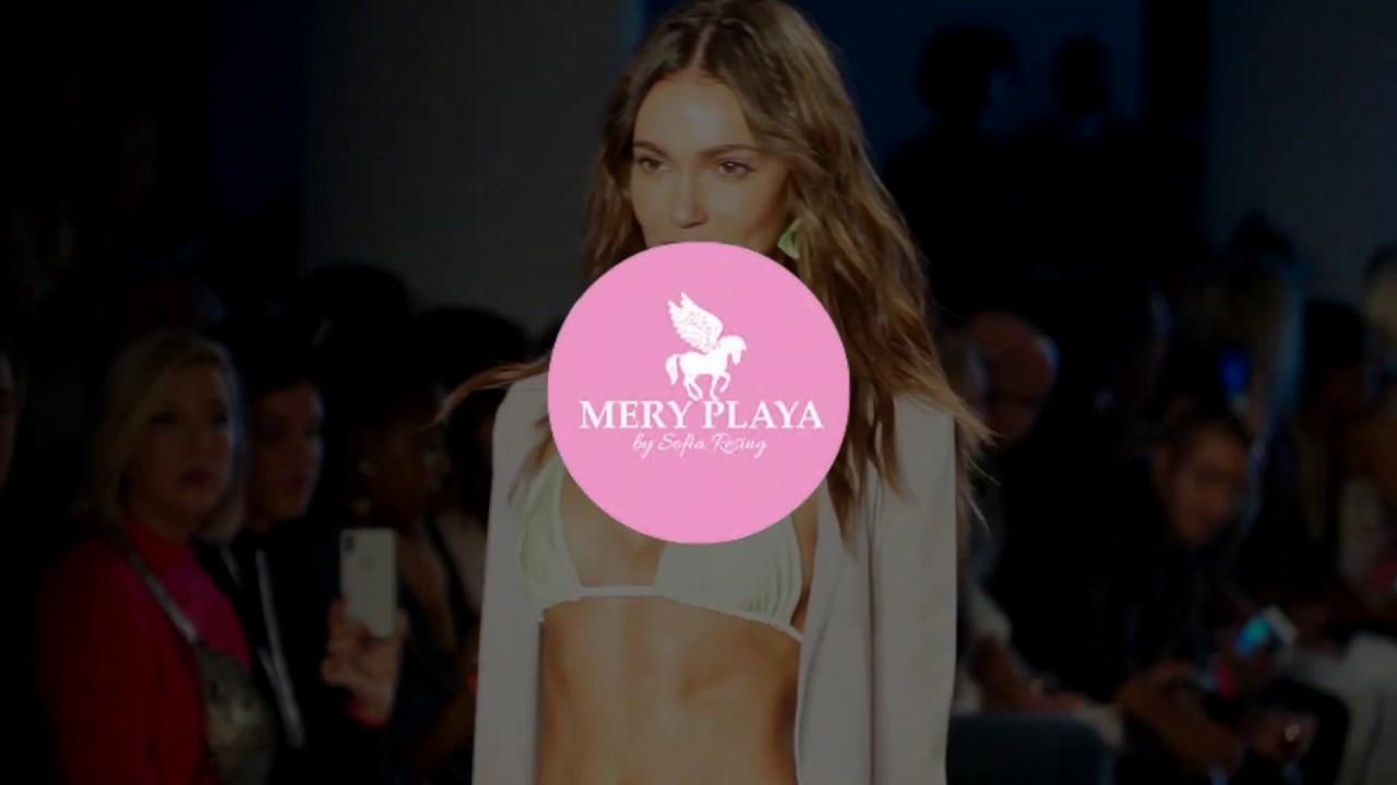 Meryplaya NYFW 2019 -  IGTV Recap
