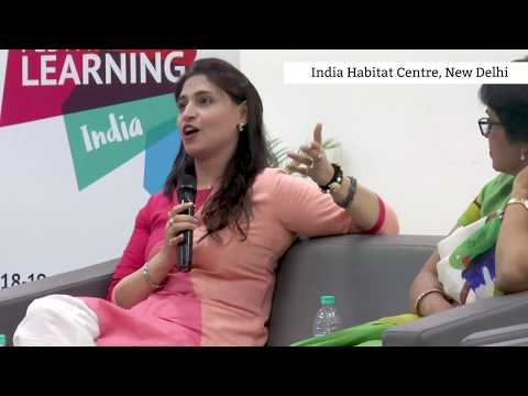 Global Festival of Learning 2017 in India