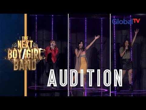 Wah! Ada Kontestan Yang Di Incar Widi Nih Guys! | The Next Boy/Girl Band GlobalTV