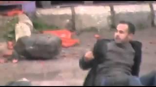 Video tragedi 'Muhammad Durrah' terulang...