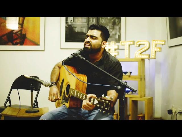 Tum Door Thay (Junaid Jamshed) Live by Talha Nadeem