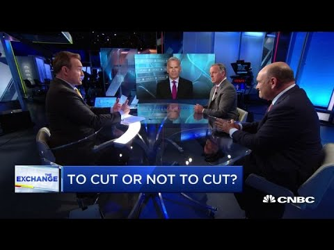 Market experts: Unlikely Fed will cut interest rates