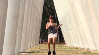 KATHARINA KITKAT - PACAR GELAP BANG TOYIB (BASAH CUY !!!)