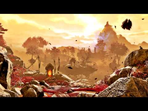 Far Cry 4 Loading Screen Song (HQ)