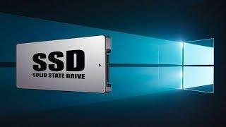 Установка Windows 10 на SSD диск смотреть онлайн в хорошем качестве бесплатно - VIDEOOO