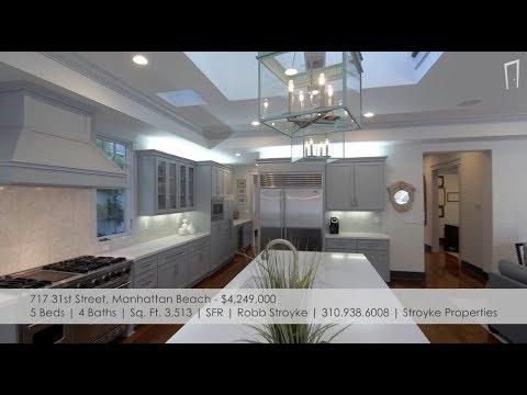 Manhattan Beach Real Estate  New Listings: Aug 1112, 2018  MB Confidential