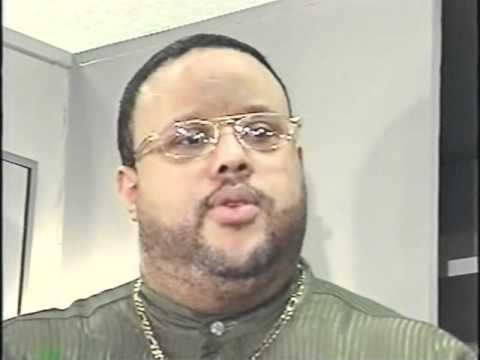 Tour of Life gospel Interviews Fred Hammond.wmv