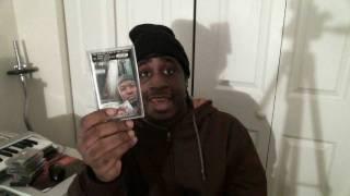 Hip Hop Collection Compact Cassette Edition.