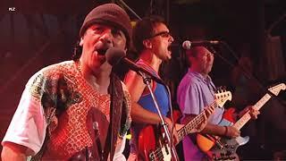 Carlos Santana & Eric Clapton - Jin Go Lo Ba [Crossroad 2004 Live]