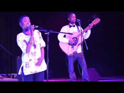 Ntlo se thubege by Harmonic Angel   YouTube