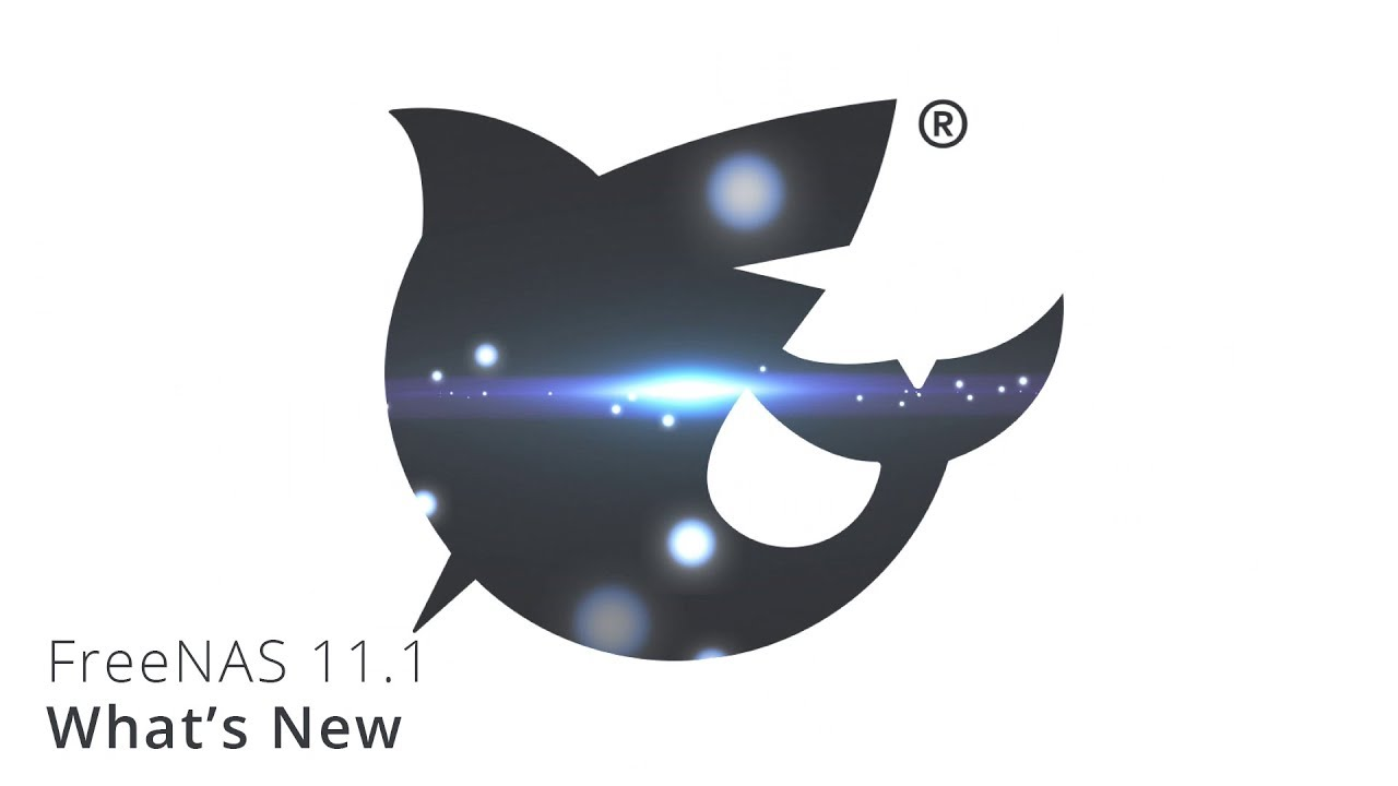 FreeNAS 11 1 is Now Available for Download! - iXsystems, Inc