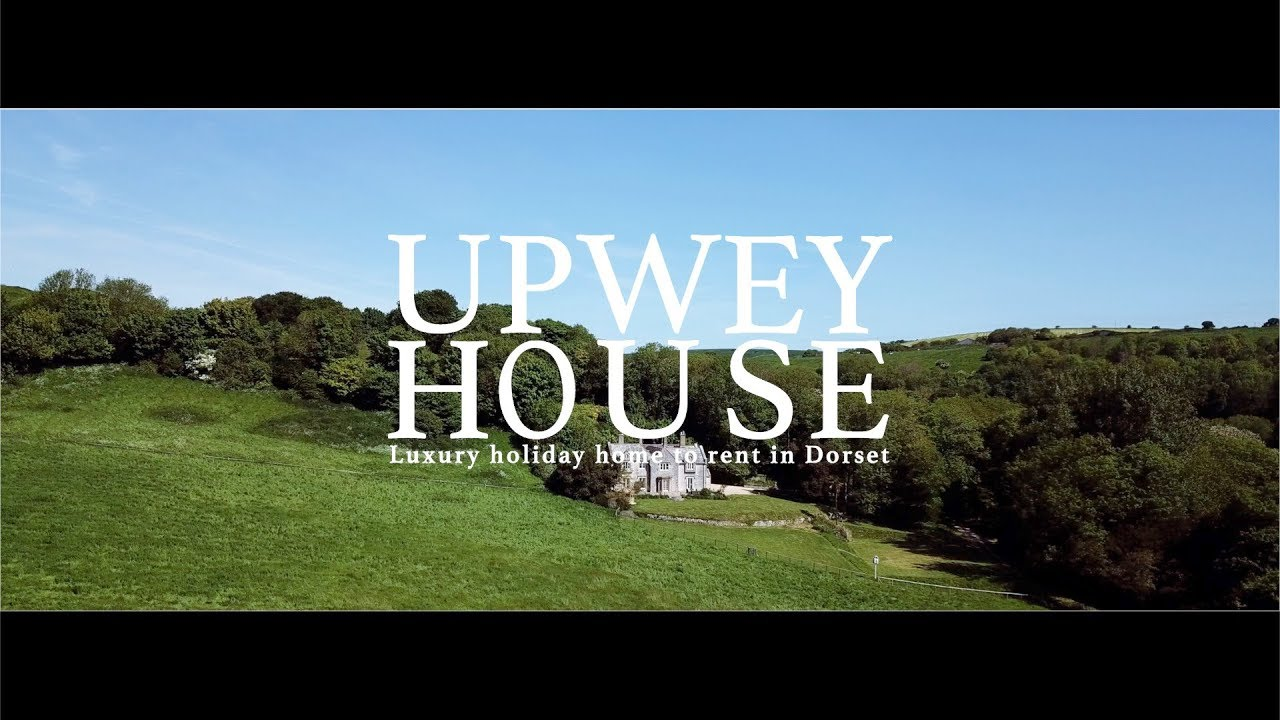 Upwey House | Luxury Manor Dorset