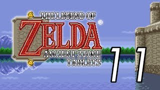 let s play bs the legend of zelda ancient stone tablets 11