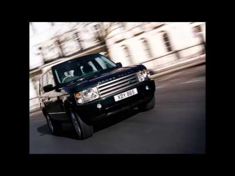 2004 Land Rover Range Rover Autobiography - YouTube