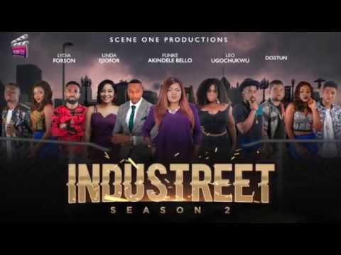 Preview: INDUSTREET Season 2 Ep 4 - Now on SceneOne TV App and www.sceneone.tv thumbnail