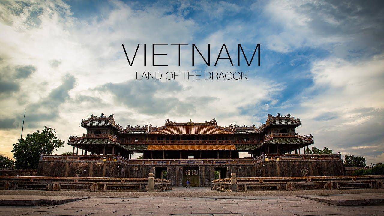 Vietnam Dragon: Land Of The Dragon