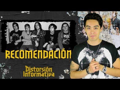 My Beautiful Depression (Chile) - #Recomendación